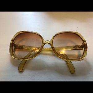 Vintage Christian Dior Eyeglass or Sunglass frames